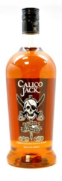 Calico Jack Spiced 1.75L