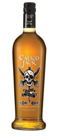 Calico Jack Spiced 750ml