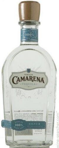 Camarena Silver Tequila 375ml