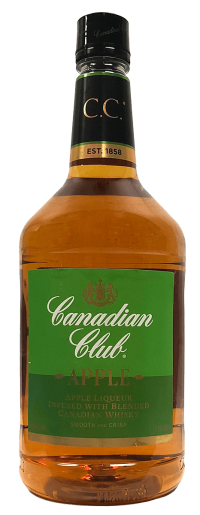 Canadian Club Apple 1.75l