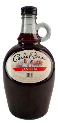 Carlo Rossi Sangria 1.5L