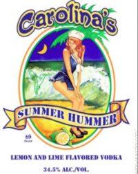 Carolina's Summer Hummer