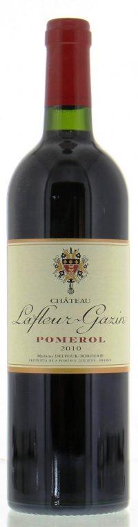 Chateau Lafleur-Gazin 2010