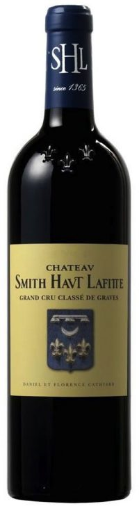 Chateau Smith Haut Lafitte 2010