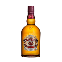 Chivas Regal Scotch Whisky Scotland 12 Yo Blended 750ml Bottle