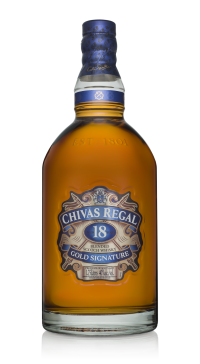 Chivas Regal Scotch Whisky Scotland 18 Yo Blended 1.75L Bottle