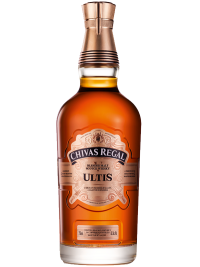 Chivas Regal Ultis Scotch Whisky 750ml