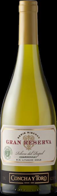 Concha y Toro Chardonnay Gran Reserva