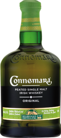 Connemara Irish Whiskey 750ml