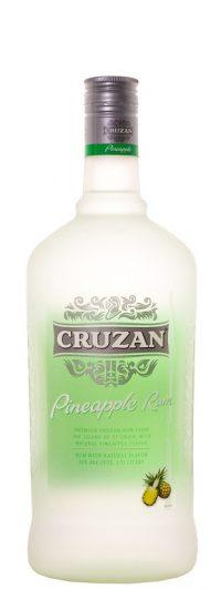 Cruzan Pineapple Rum 1.75L