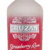 Cruzan Rum Strawberry Rum 750ml