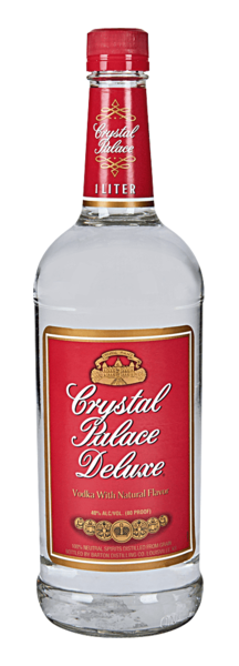 Crystal Palace Vodka 1.0L