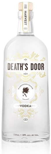 DEATHS DOOR VODKA 1.75L Spirits VODKA