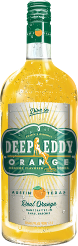 DEEP EDDY ORANGE 1.75ML Spirits VODKA