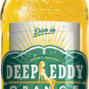 DEEP EDDY ORANGE 750ML Spirits VODKA