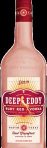 DEEP EDDY RUBY RED 750ML Spirits VODKA