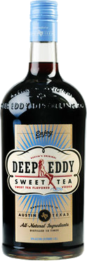 DEEP EDDY SWEET TEA 1.75 Spirits VODKA
