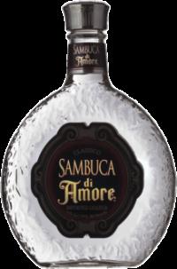 DI AMORE SAMBUCA 750ML Spirits CORDIALS LIQUEURS