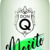 DON Q MOJITO 750ML Spirits RUM