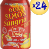 DON SIMON SANGRIA 330ML 6PK Spirits READY TO DRINK