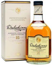 Dalwhinnie 15Yr Scotch