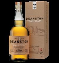 Deanston 12Yr 750ml