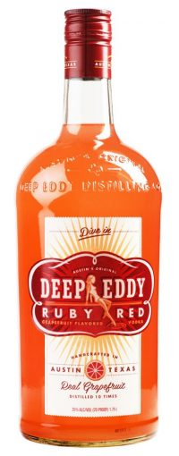 Deep Eddy Ruby Red Vodka 1.75L