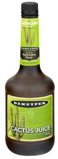 Dekuyper Cactus Juice