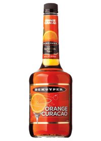 Dekuyper Orange Curacao 750ml