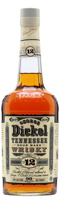 Dickel Whisky No.12