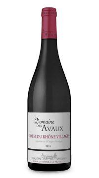 Domaine Des Avaux Cotes Du Rhone