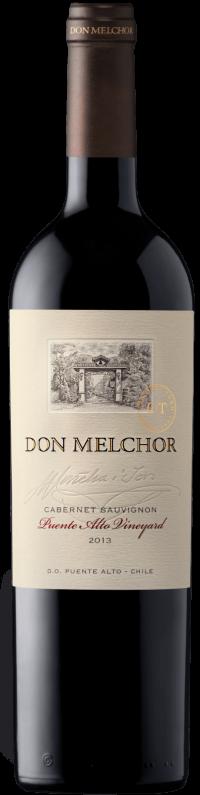 Don Melchor Cabernet Concha Y Toro 2014