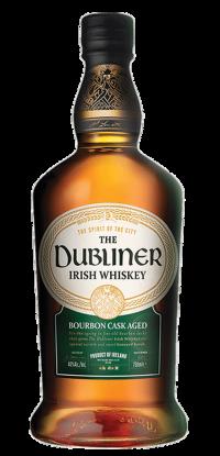 Dubliner Irish Whiskey 1.75L