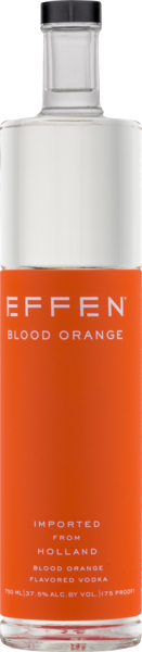 EFFEN VOD BLOOD ORANGE 75 1.75L