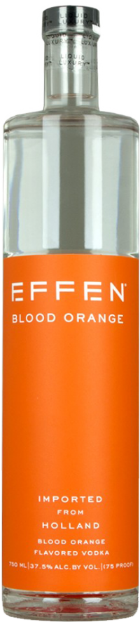 EFFEN VOD BLOOD ORANGE 75