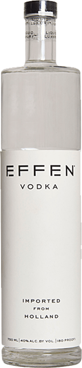 EFFEN VODKA 80 1.75L