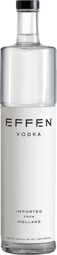EFFEN VODKA 80