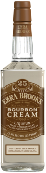 EZRA BROOKS BOURBON CREAM 750ML Spirits BOURBON