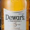 F18_FSWE_Dewars 15_Assets_Bottle Photography_White