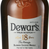 F18_FSWE_Dewars 18_Assets_Bottle Photography_White