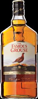 FAMOUS GROUSE 1.75L Spirits SCOTCH