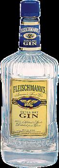 FLEISCHMANN GIN 750ML PET Spirits GIN