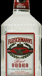 FLEISCHMANNS VODKA 1.75L Spirits VODKA