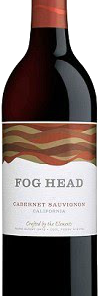FOG HEAD CAB 750ML Wine RED WINE