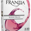 FRANZIA BLUSH 3L BOX Wine ROSE BLUSH WINE