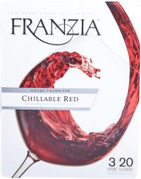 FRANZIA CHABLIS 3.0L Wine WHITE WINE