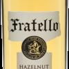 FRATELLO HAZELNUT LIQUEUR 750ML Spirits CORDIALS LIQUEURS
