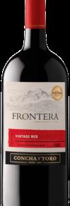 FRONTERA VINTAGE RED 1.5L Wine RED WINE