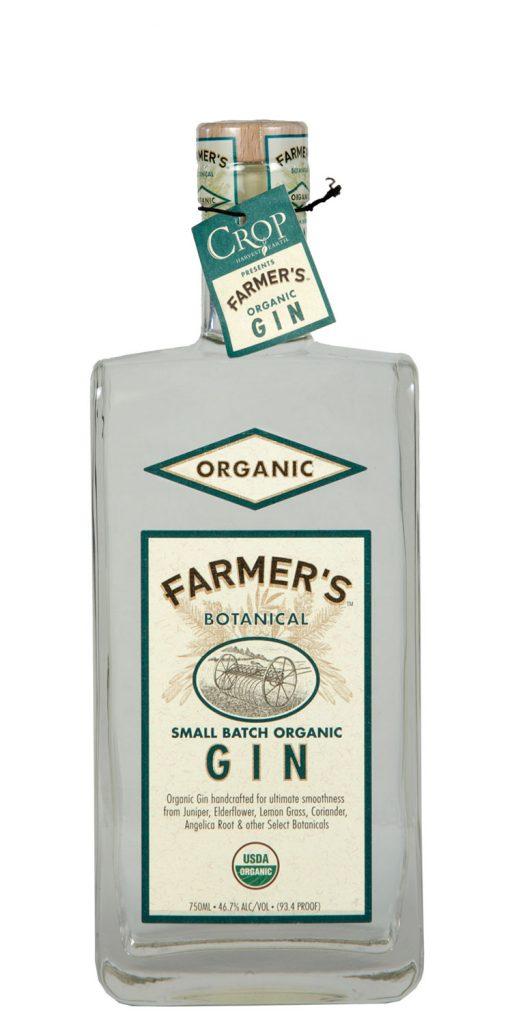 Farmers Organic Gin