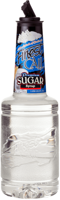Finest Call Sugar Syrup 1.0L